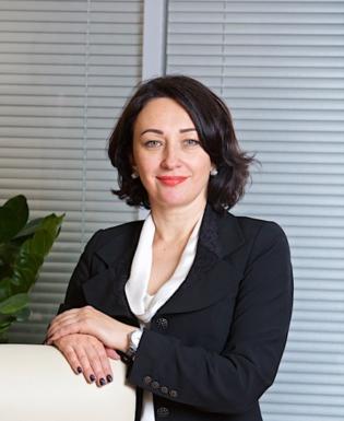 Гордієнко Тамара Вікторівна