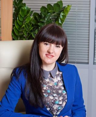 Єліна Віталіна Олександрівна