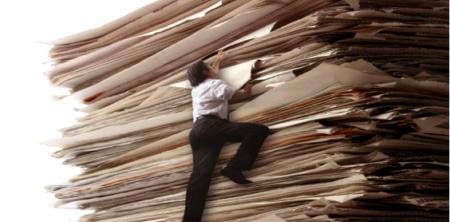 Первинна документація: вимоги та ведення