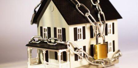 Зняття арешту з майна