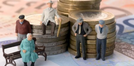 Отримання пенсії на пільгових умовах