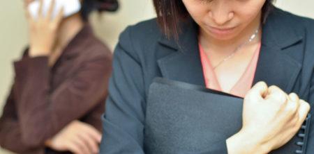 Чи можливе звільнення вагітної жінки, що працює за строковим контрактом?