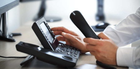 Телефонний шантаж правоохоронними органами: чи варто боятись?